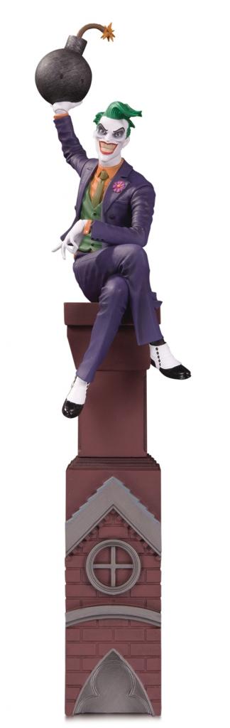 Batman Rogues Gallery Multi-Part Statue - Joker