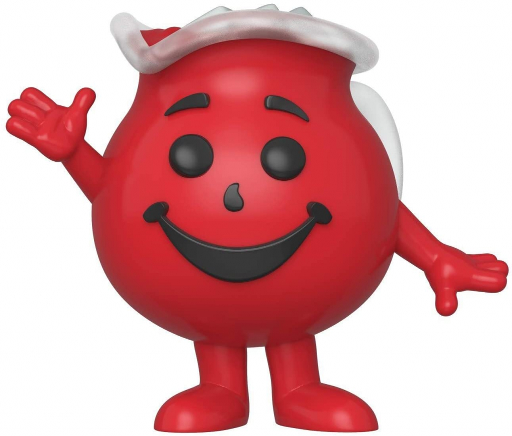 Funko Pop! Kool Aid Man