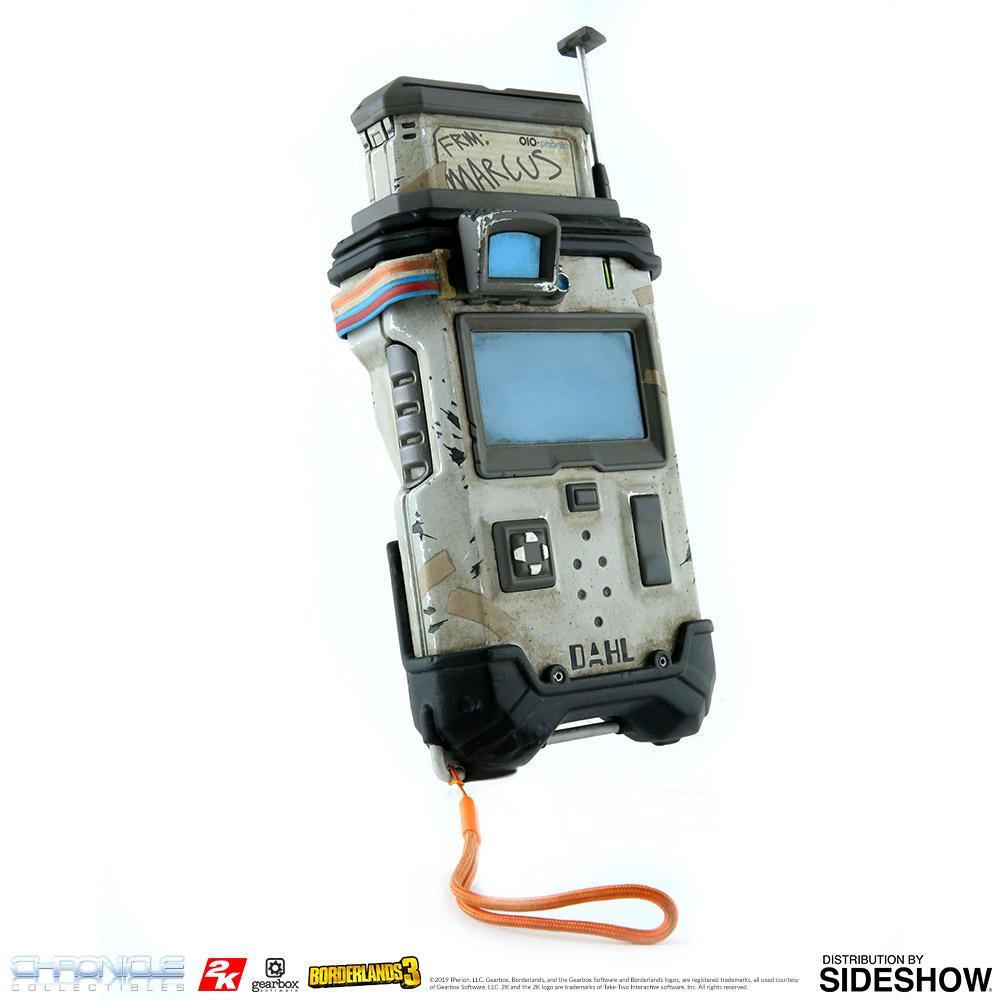 Borderlands 3 - Echo Device Prop Replica