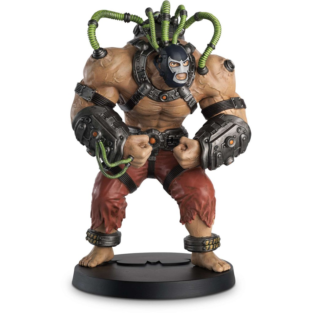 Eaglemoss Batman: Arkham Asylum 10th Anniversary - Bane