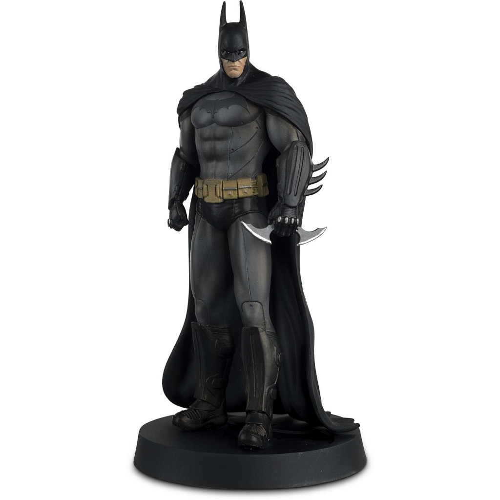 Eaglemoss Batman: Arkham Asylum 10th Anniversary - Batman