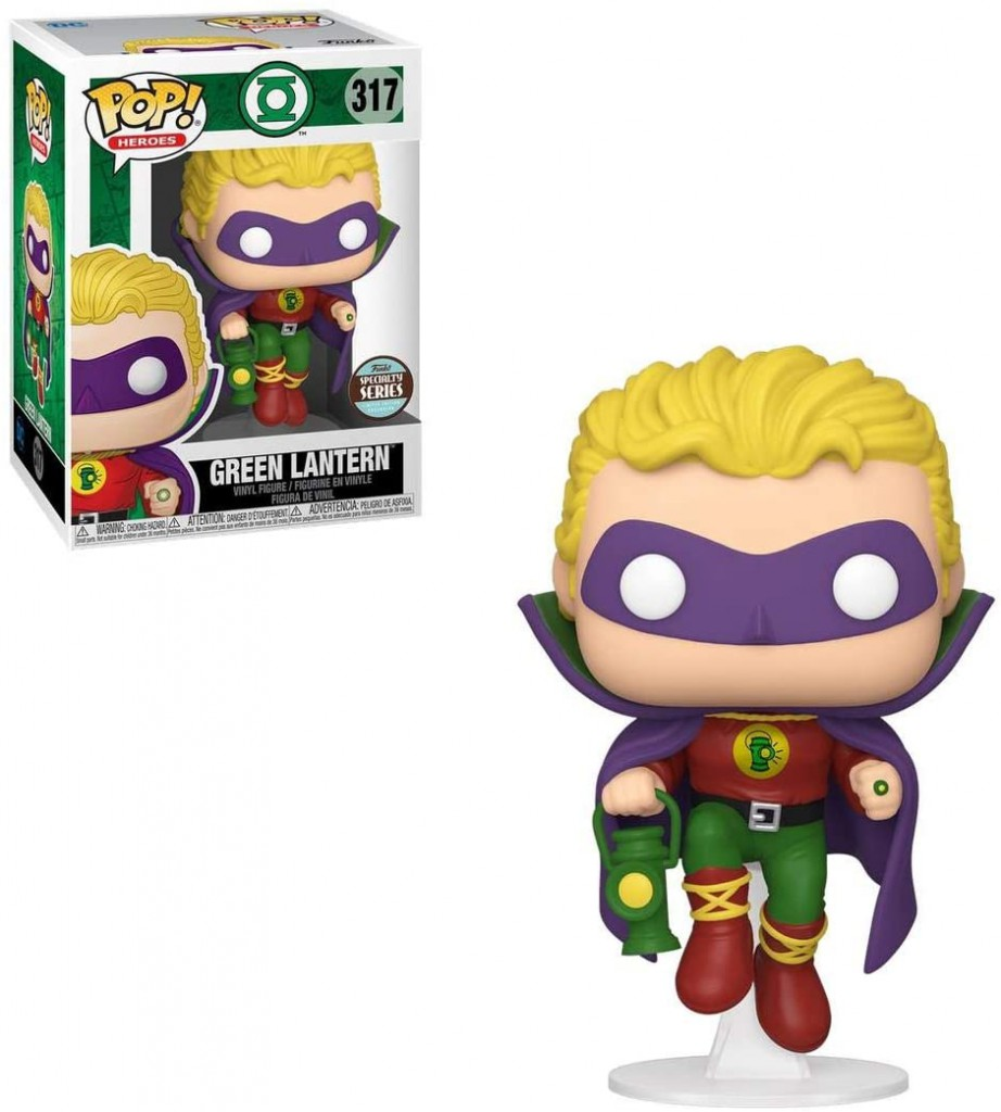 Funko Pop! Golden Age Green Lantern