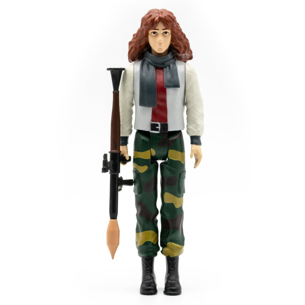ReAction Red Dawn Action Figures - Erica Mason