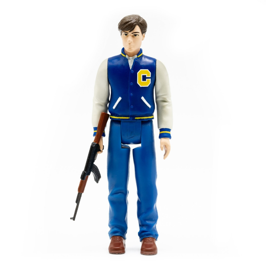 ReAction Red Dawn Action Figures - Matt Eckert