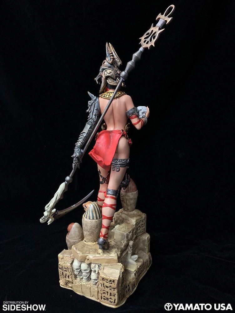 Anubis 1/6 Scale Statue