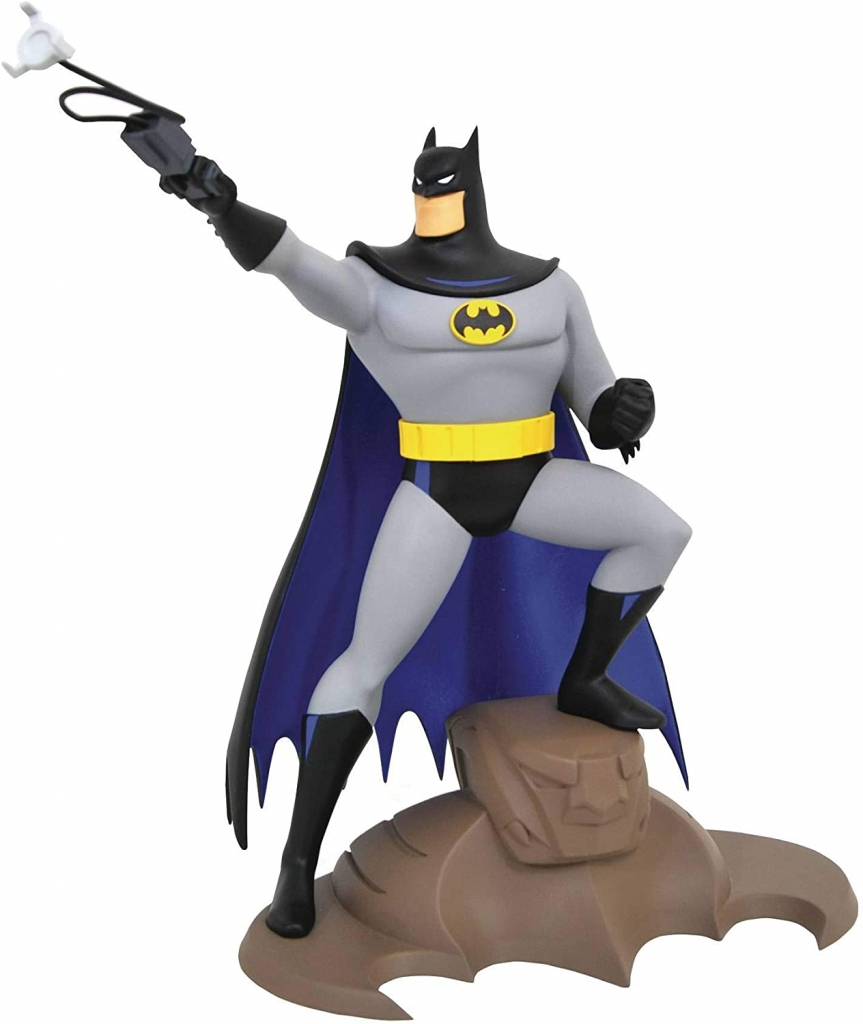 Batman: The Animated Series PVC Statue