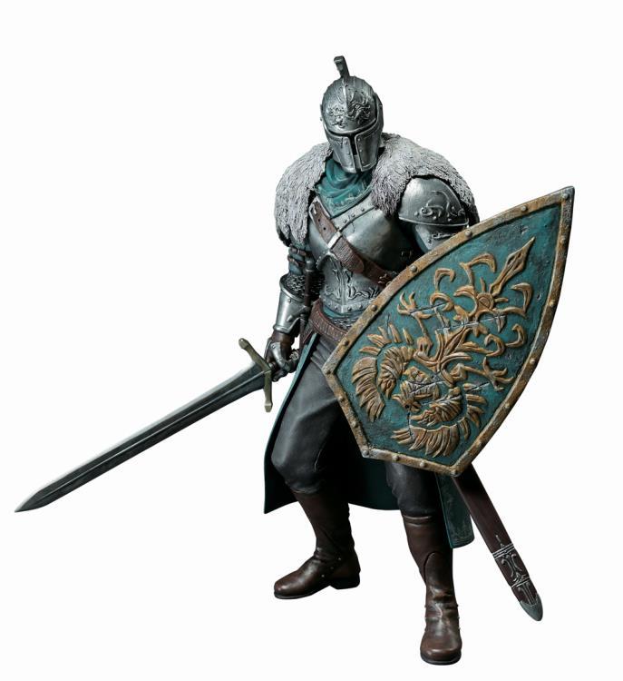 Dark Souls Faraam Knight Dark Souls Sculpture