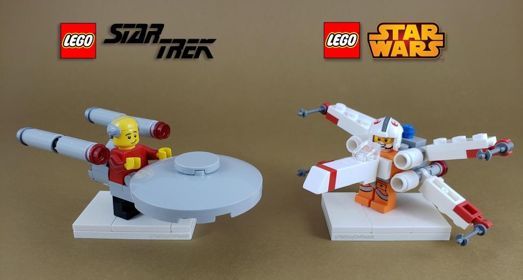 Lego Minifig Halloween Costumes