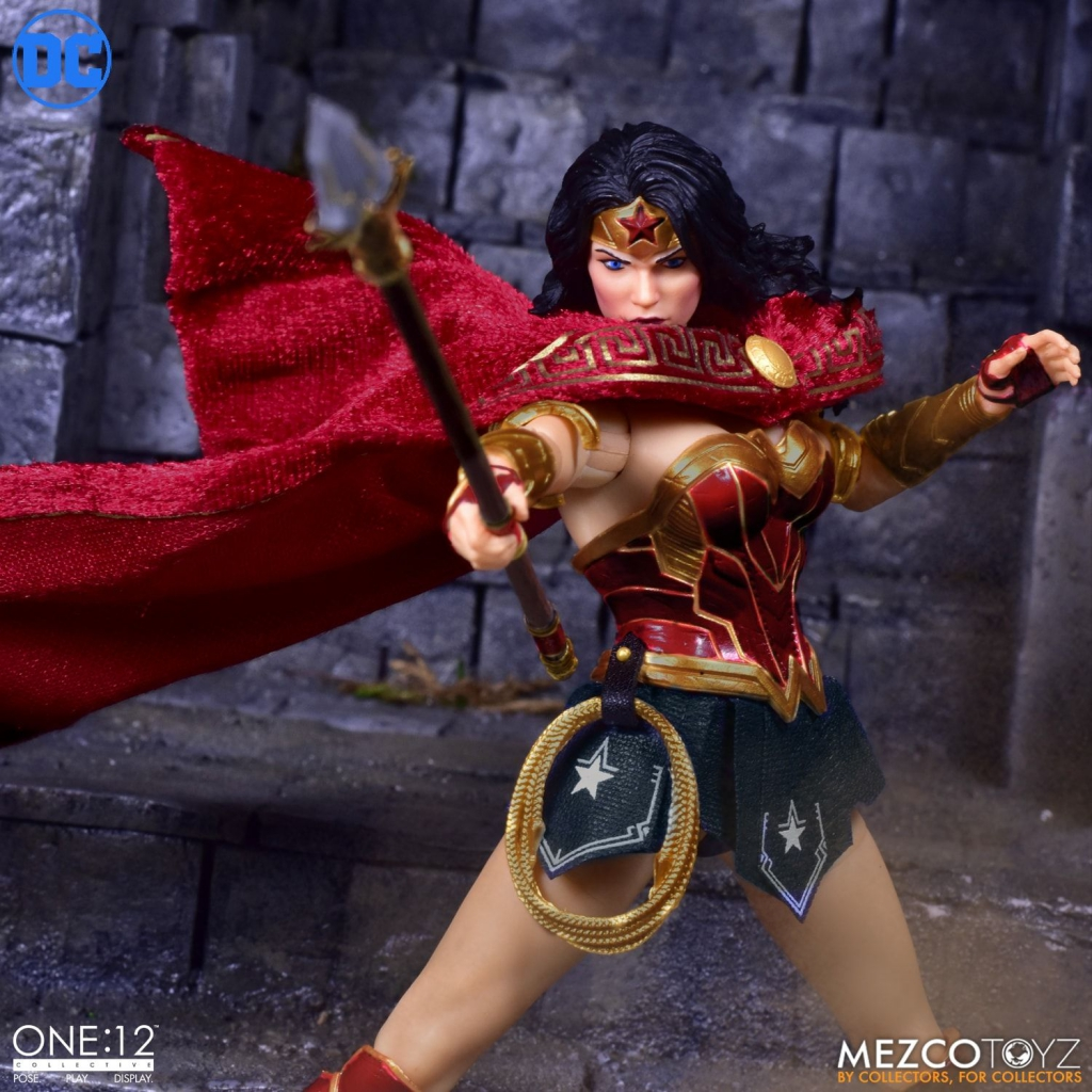 One-12 Collective - Wonder Woman Action Figure