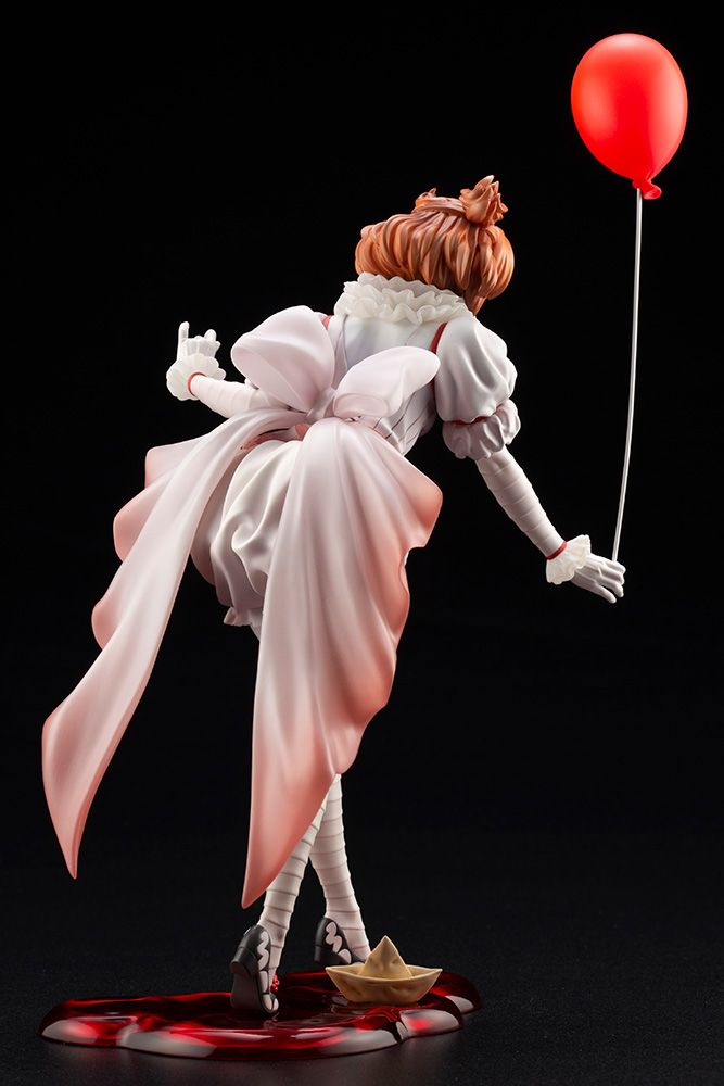 Bishoujo Pennywise Statue