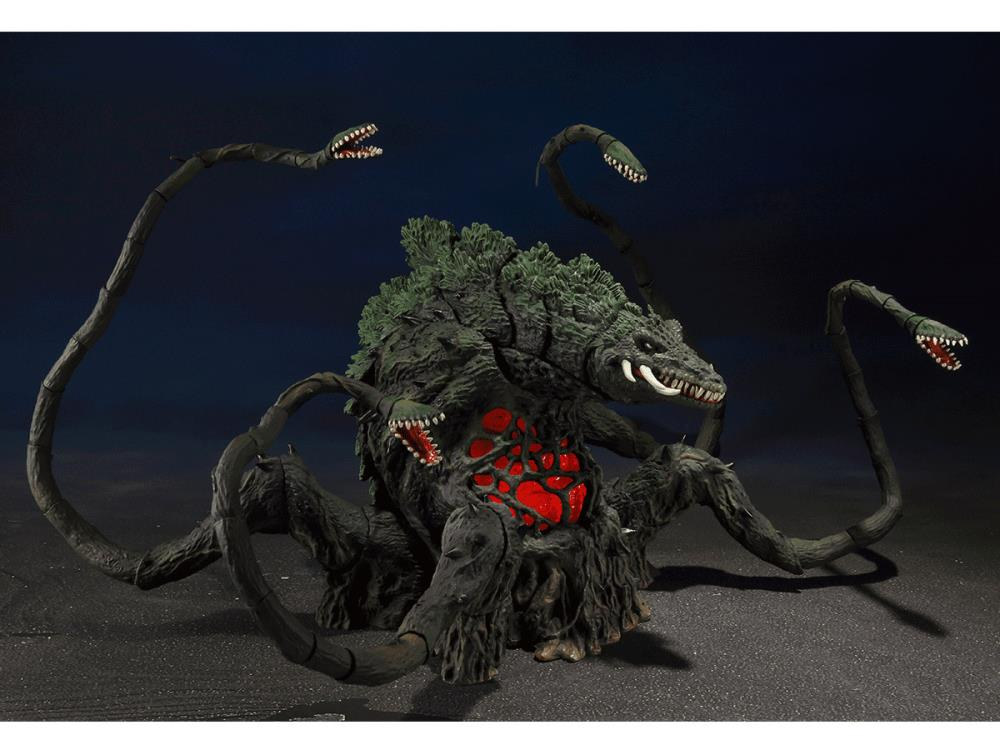 Biollante Action Figure