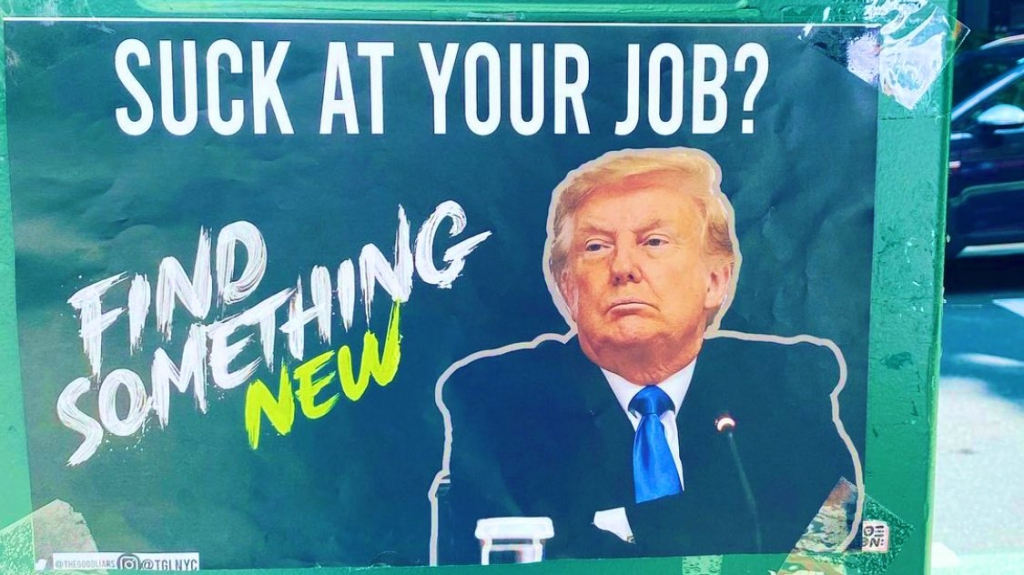Suck At Your Job? Find Something New