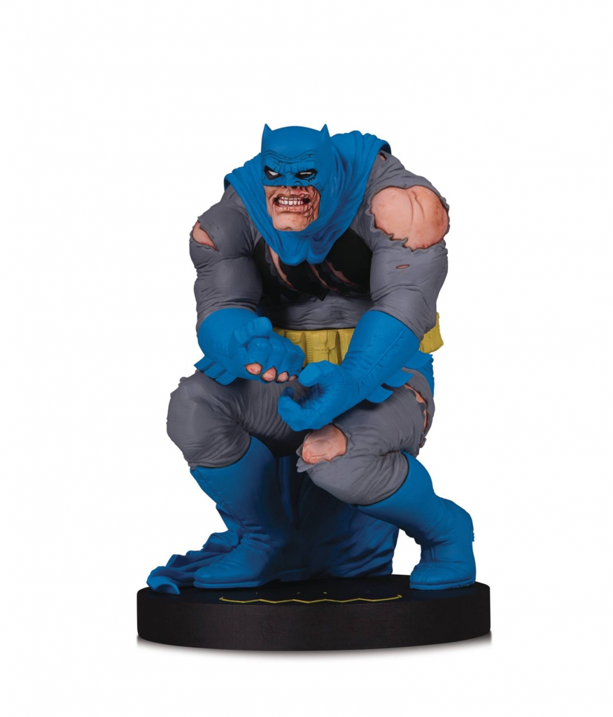 Batman By Frank Miller Statue