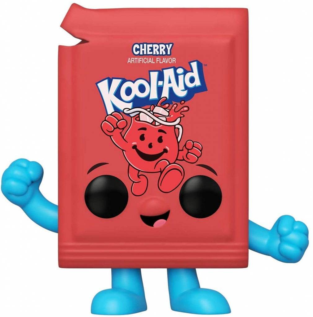 Funko Pop! Original Kool Aid Packet Vinyl Figure