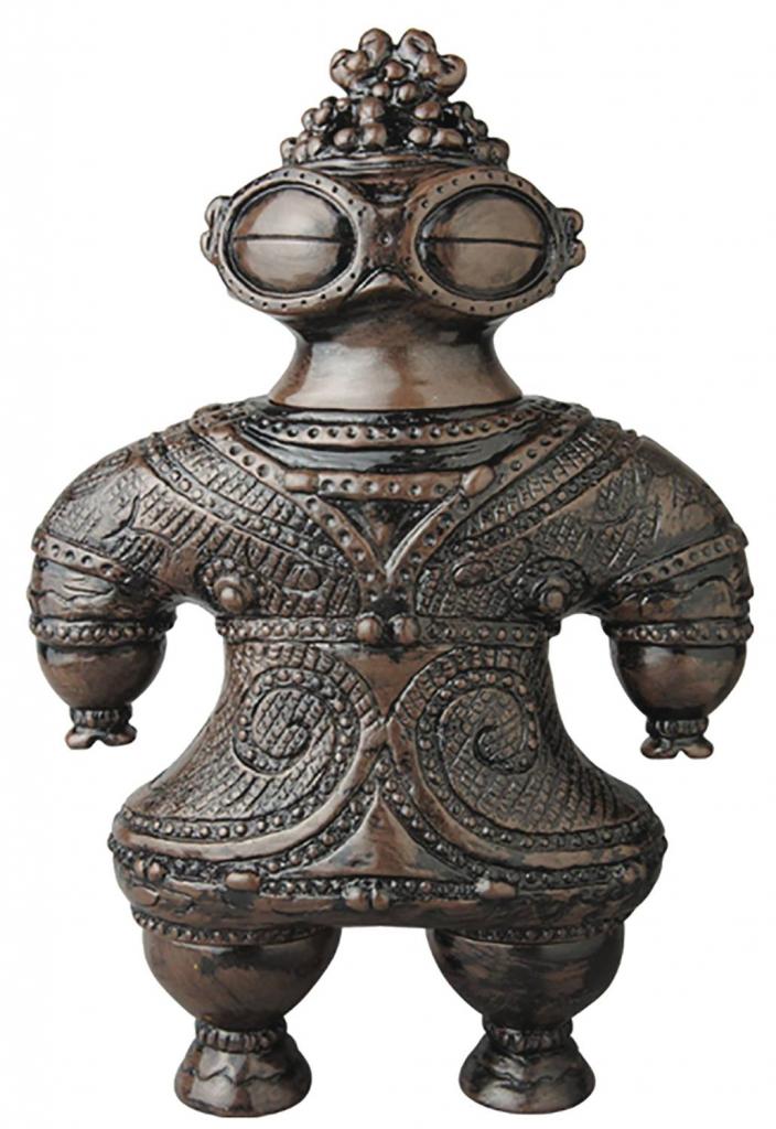 Shakoki Dogu Sofubi