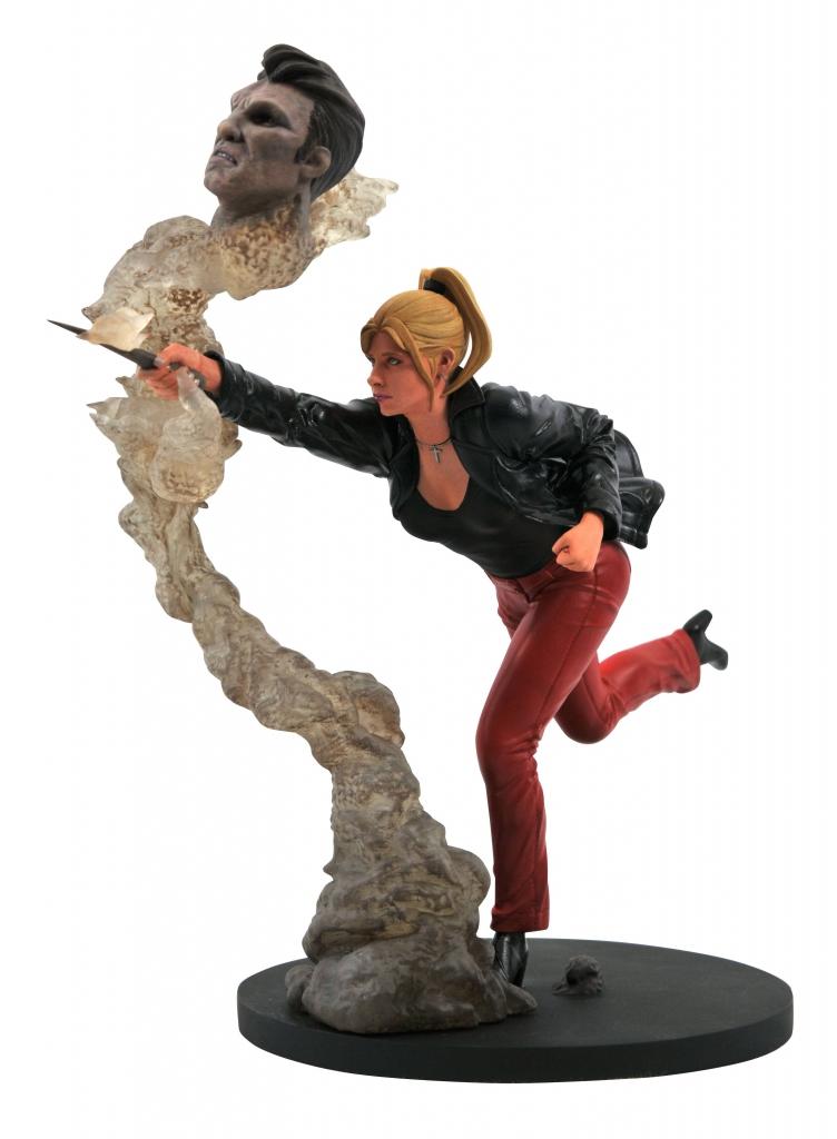 Buffy: The Vampire Slayer PVC Statue
