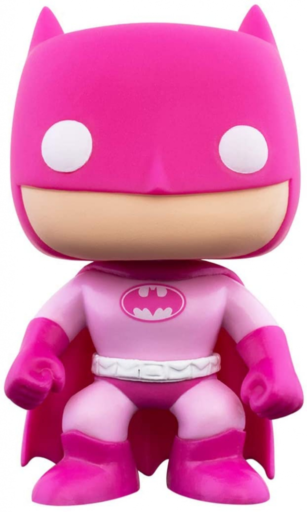 Funko Pop! Breast Cancer Awareness - Batman