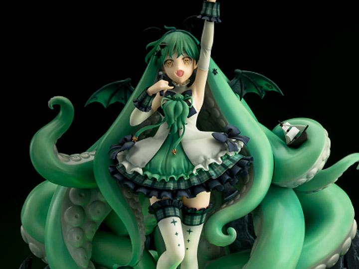 Idol Cthulhu-Chan 1/7 Scale PVC Figure