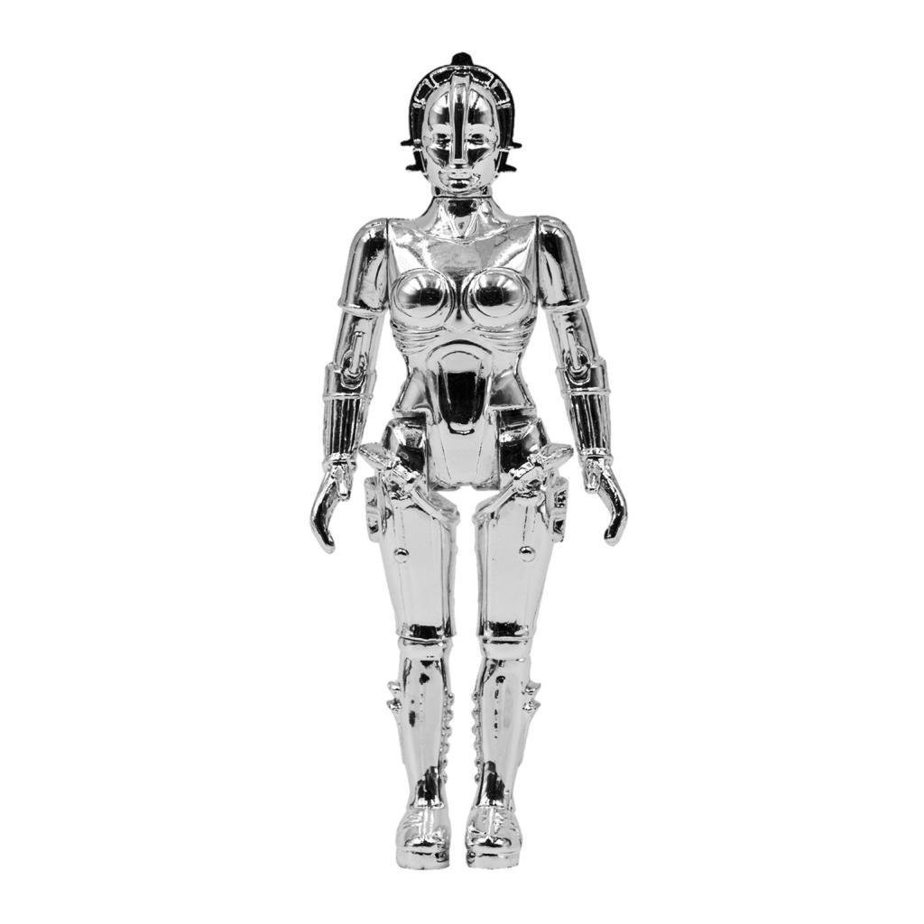 ReAction Figure - Metropolis Robot Maria