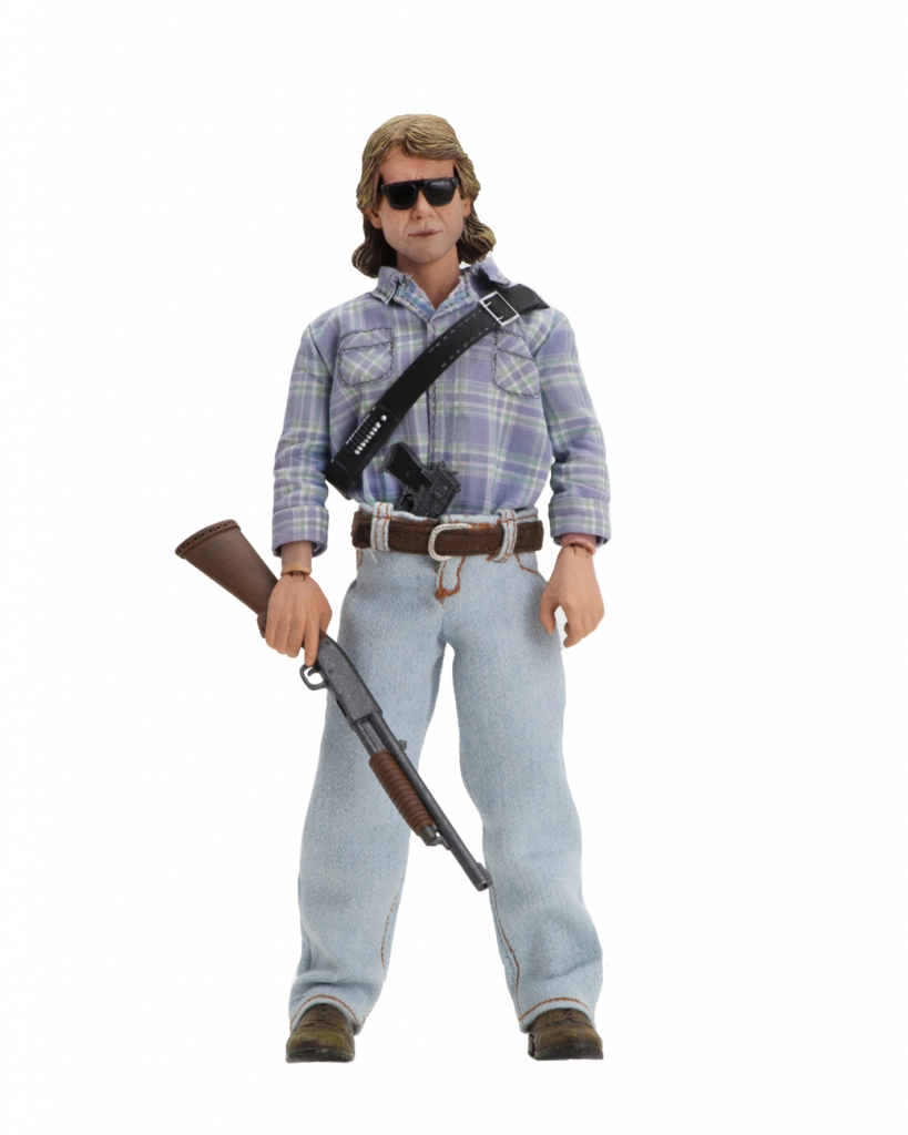 They Live! John Nada Action Figure