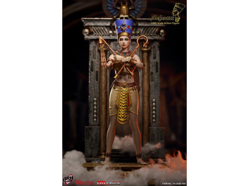 Nefertiti 1/6 Scale Action Figure