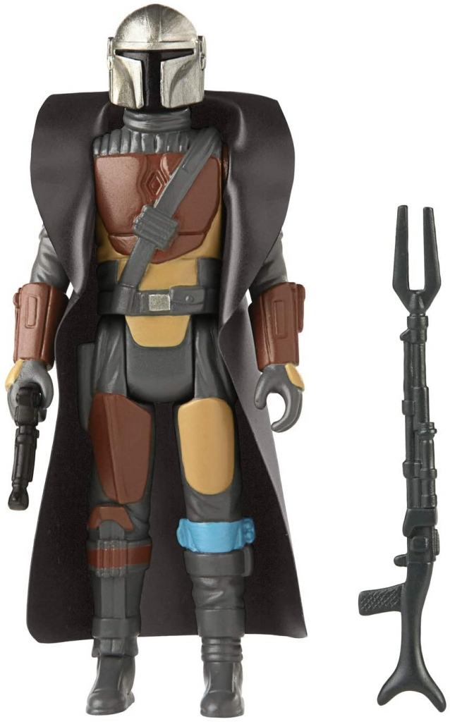 Star Wars Retro Collection - The Mandalorian