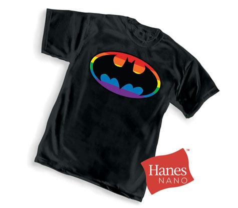 Batman Pride T-Shirt
