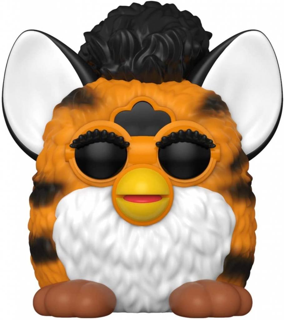 Funko Pop! - Hasbro - Tiger Furby