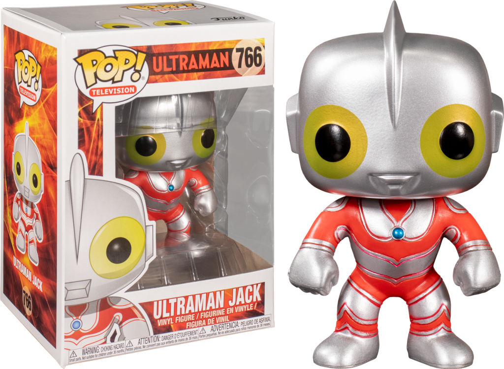 Funko Pop! Ultraman Jack