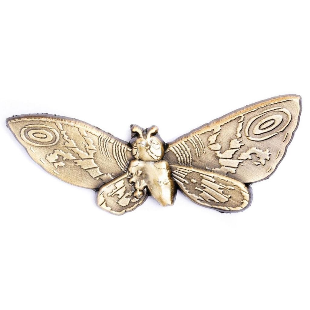 Godzilla Enamel Pins Series 1 - Mothra