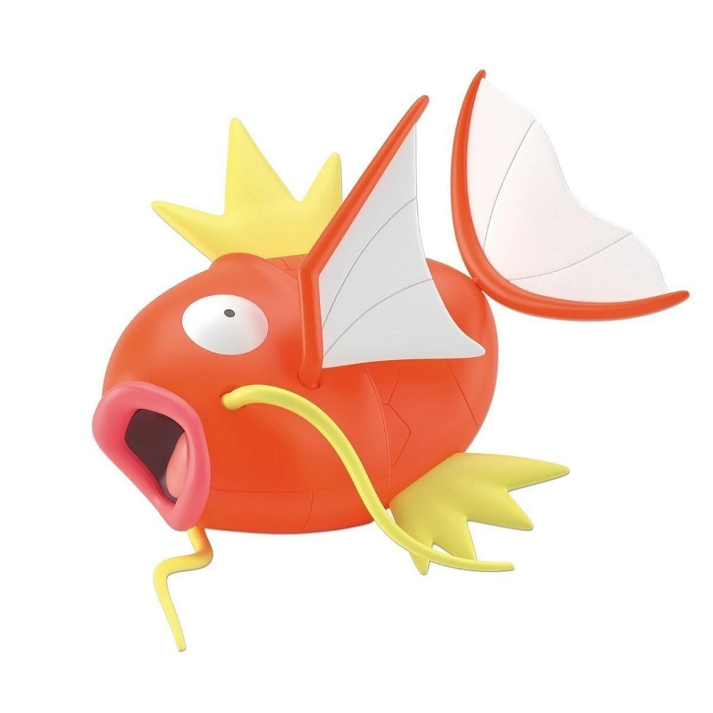Bandai Pokemon Magikarp Big Model Kit