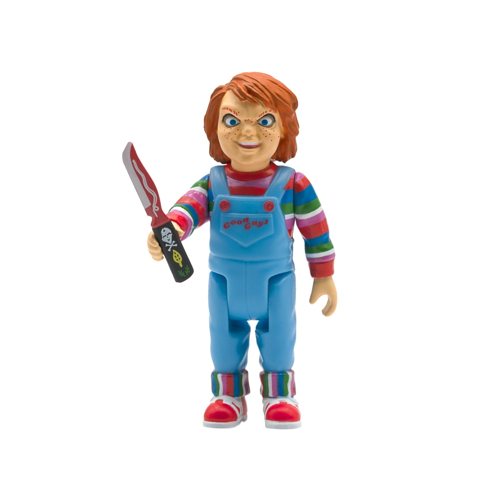 Super7 Reaction Figure - Child's Play 2 Figure