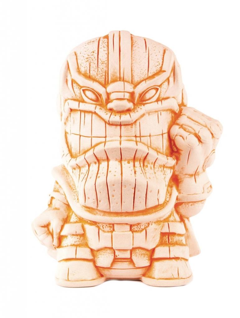 Thanos Tiki Mug - Soul Variant