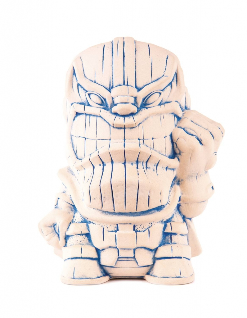 Thanos Tiki Mug - Space Variant