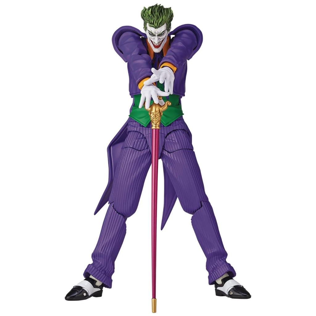 The Joker Amazing Yamaguchi Action Figure