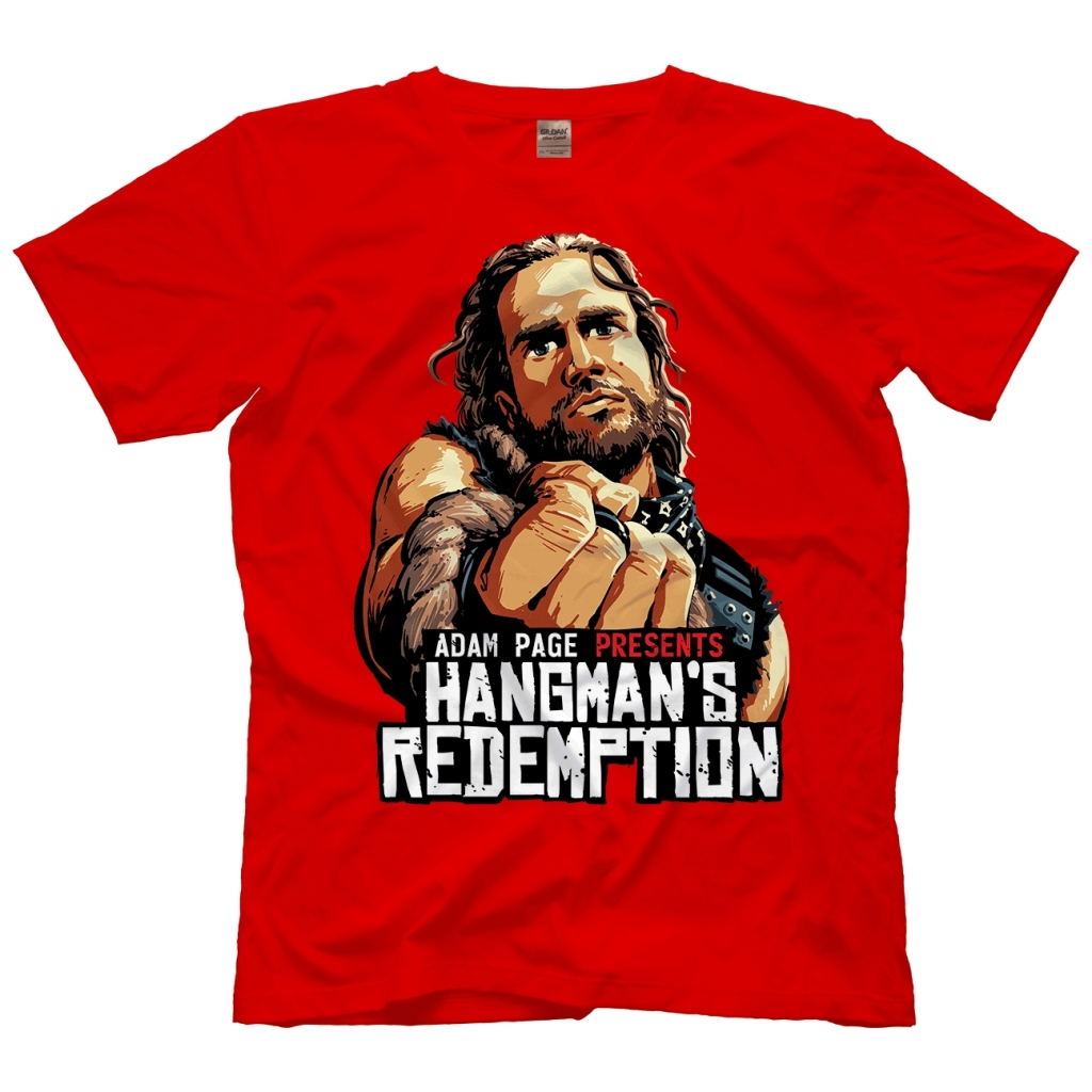 Hangman's Redemption T-Shirt
