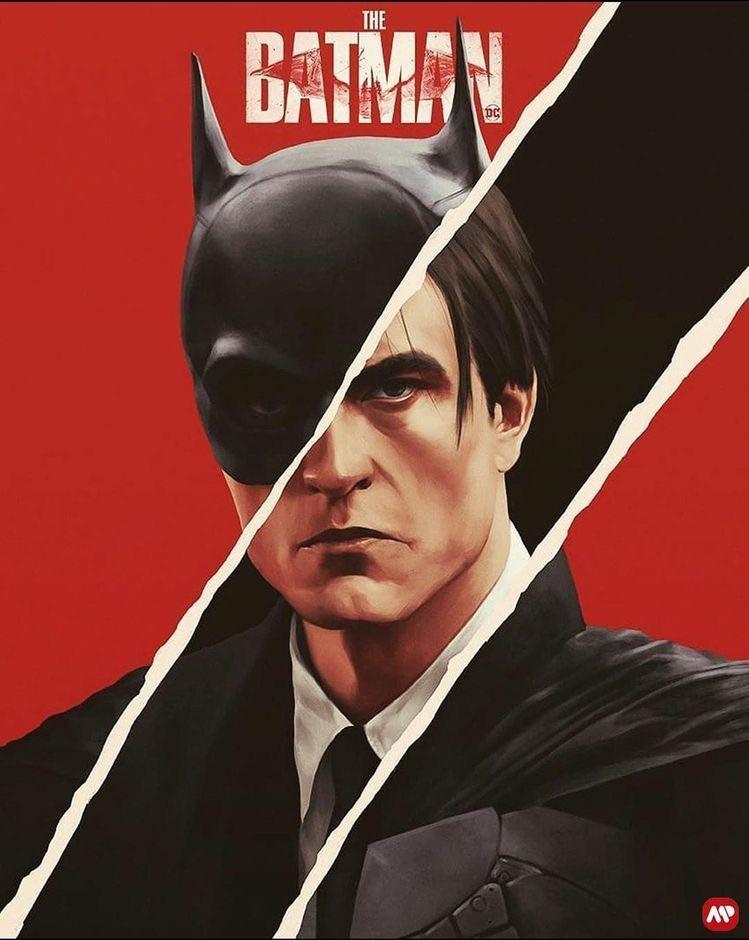 The Batman Movie - Fan Art Poster
