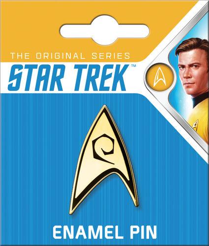Star Trek Enamel Pins - Engineering Insignia