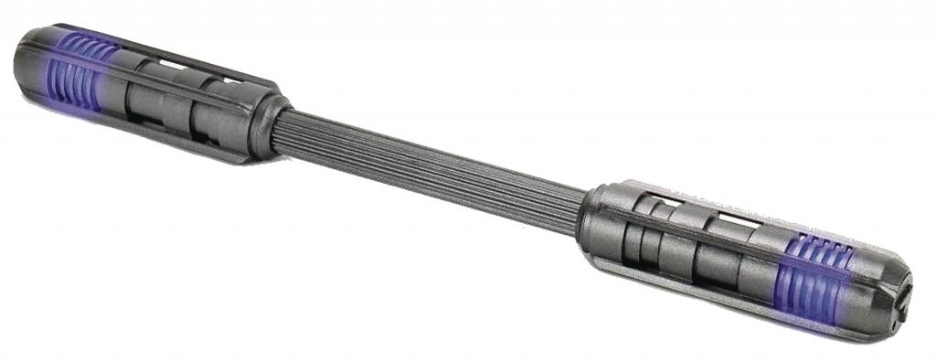 Nightwing Escrima Stick Prop Replica
