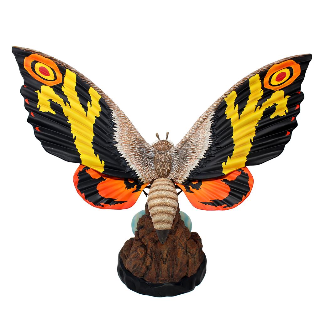 Mothra: Tokyo SOS Statue