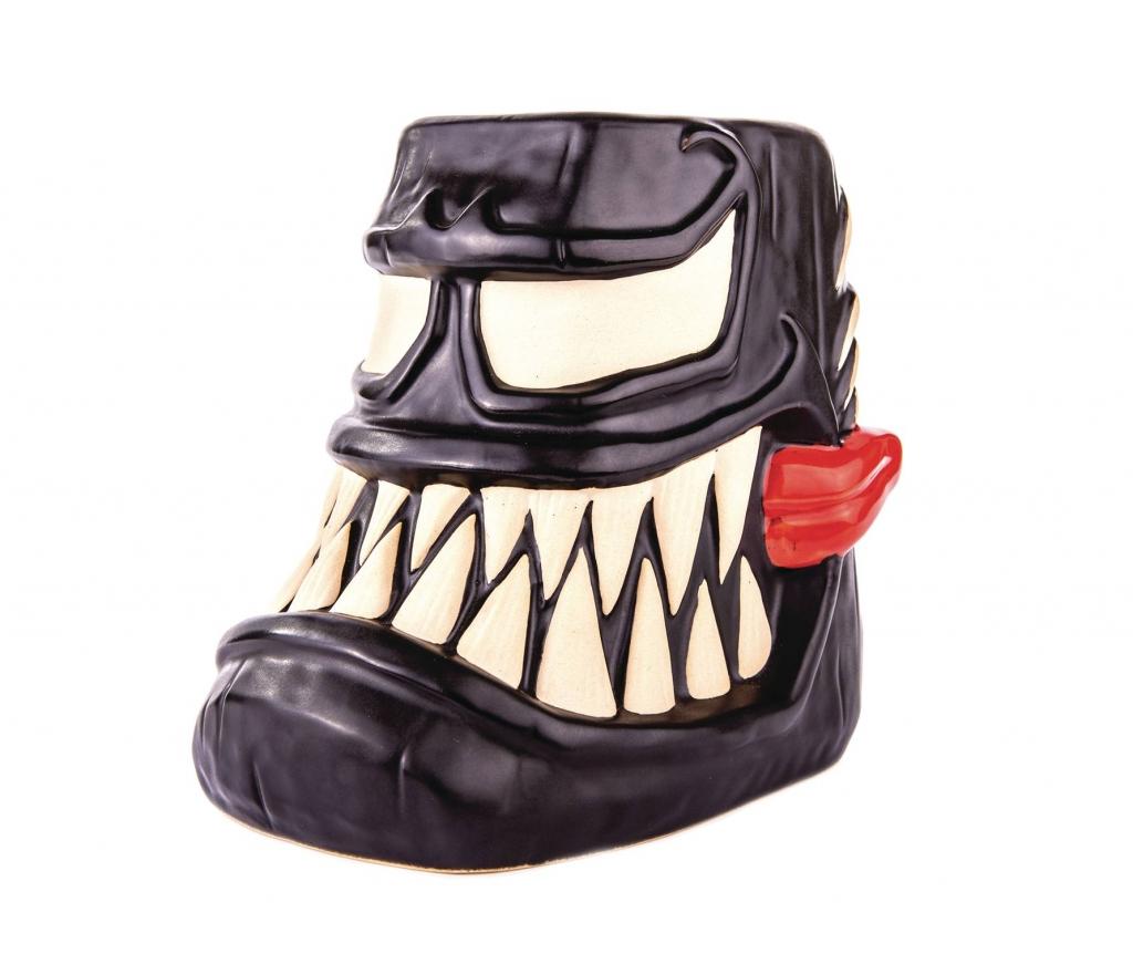 Venom Tiki Mug