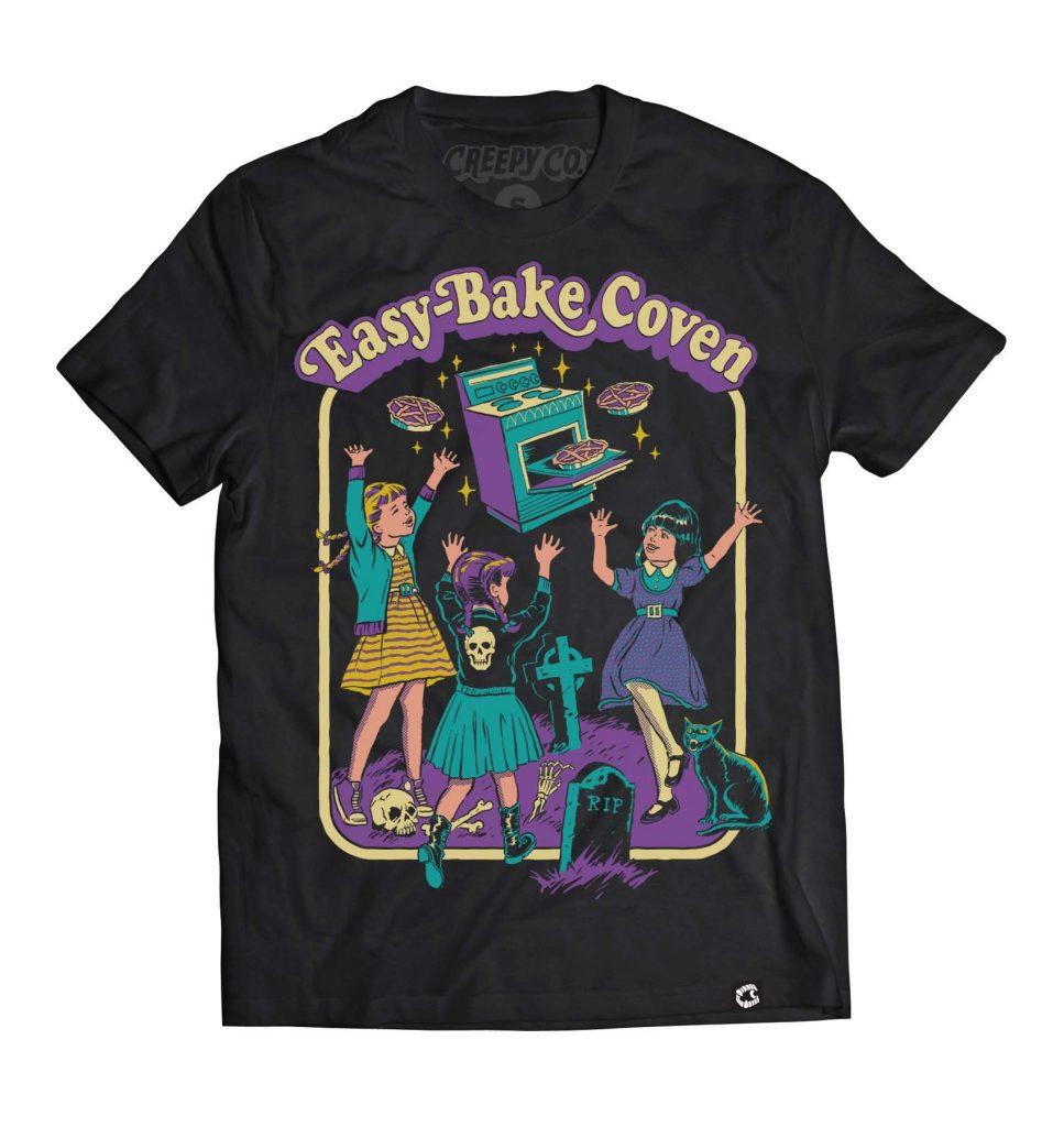 Easy-Bake Coven T-Shirt