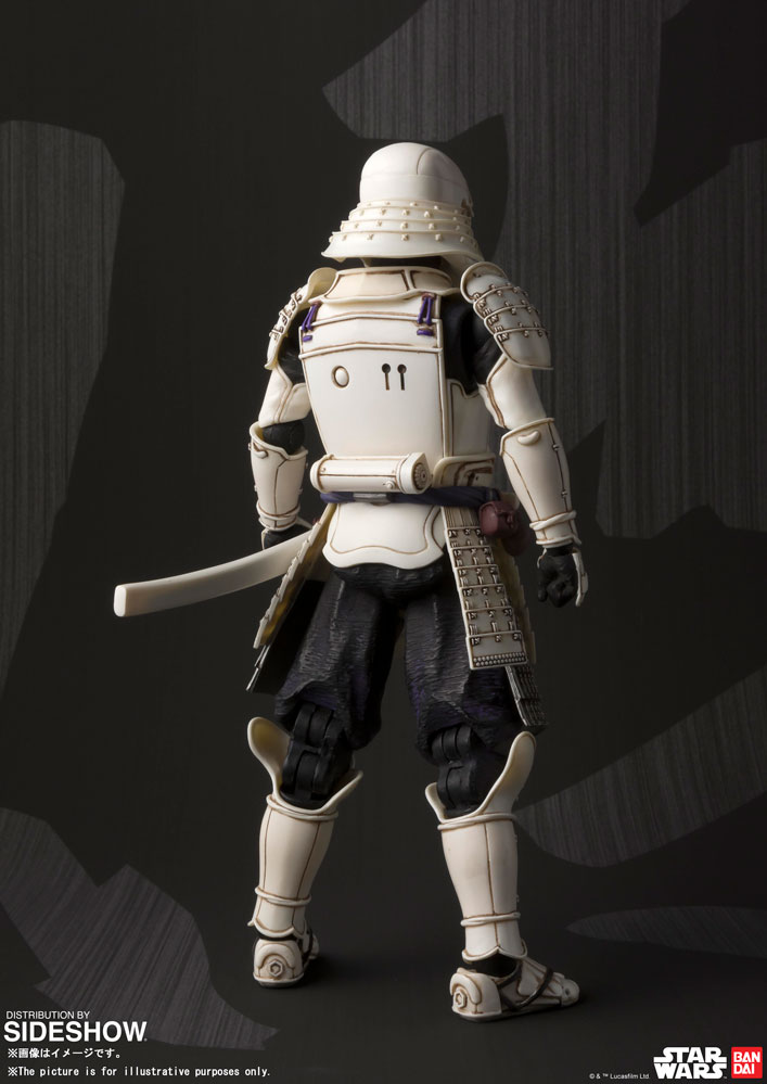 First Order Stormtrooper Action Figure
