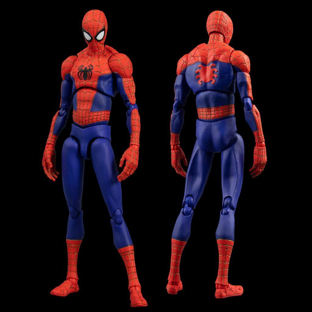 Spider-Man: Into The Spider-Verse Action Figure