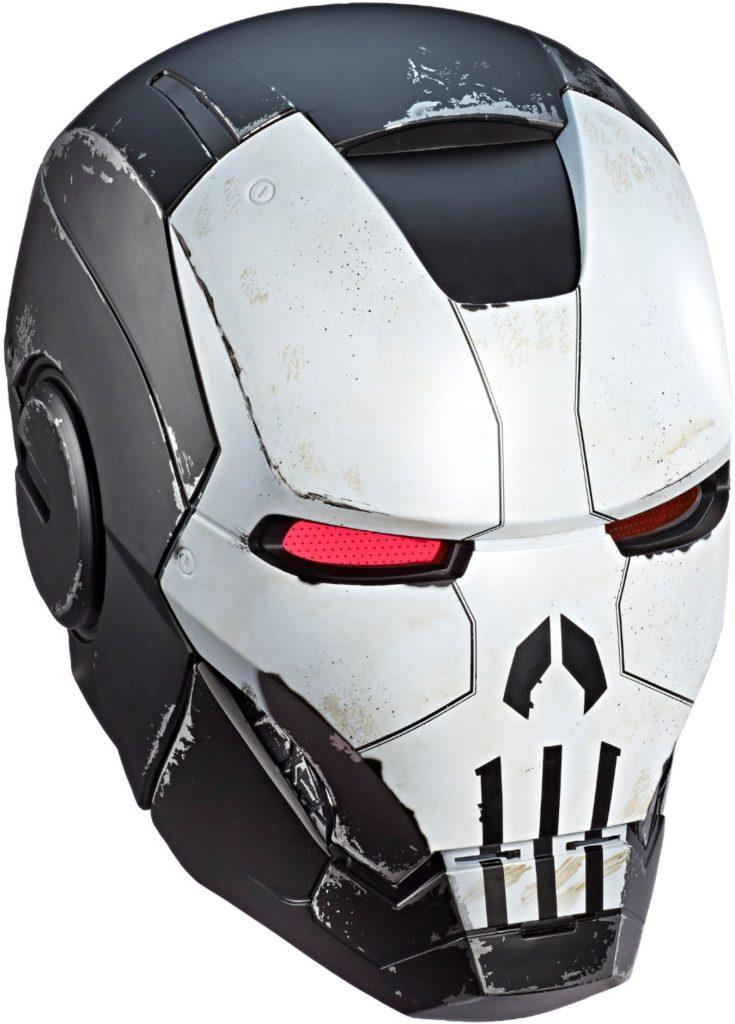 Avengers Legends Gear - The Punisher Helmet