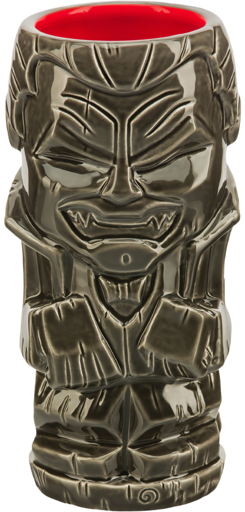 Classic Monsters Tiki Mug - Dracula