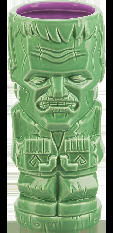 Classic Monsters Tiki Mug - Frankenstein