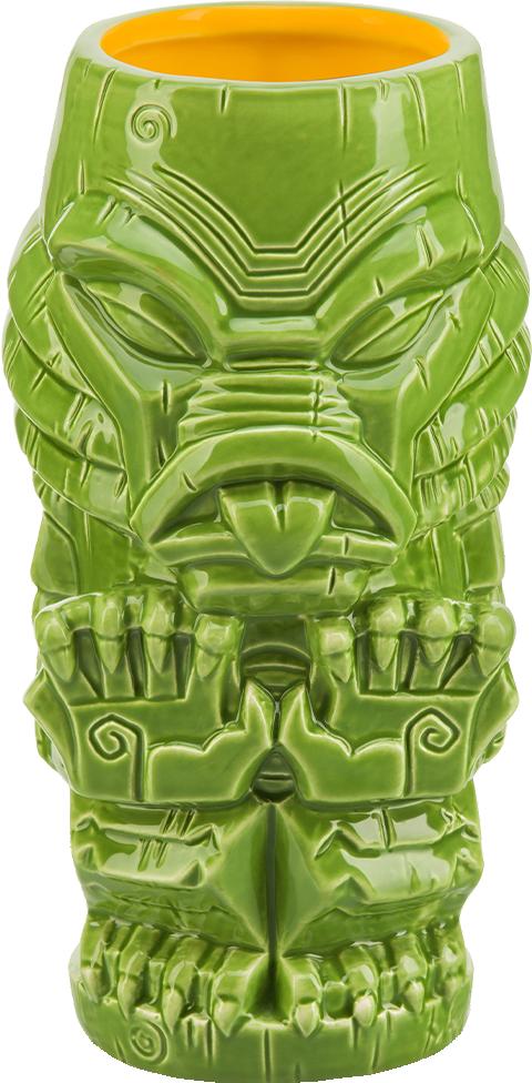 Classic Monsters Tiki Mug - Gill-Man
