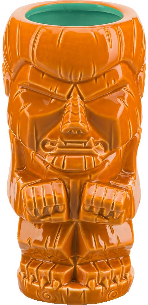 Classic Monsters Tiki Mug - Wolfie