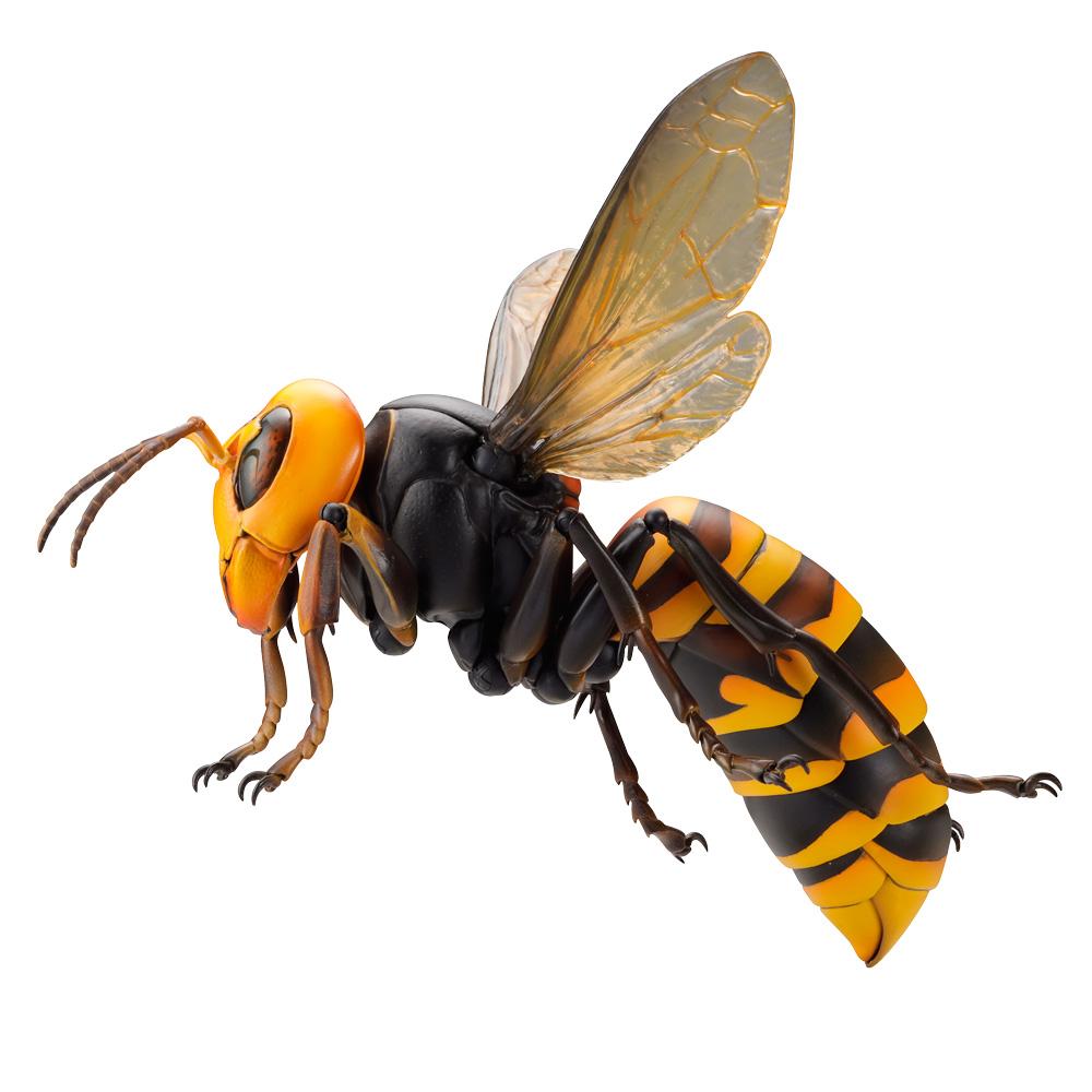 Japanese Giant Hornet Action Figure